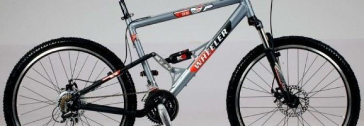 Велосипед Wheeler – разновидности и рекомендации по выбору