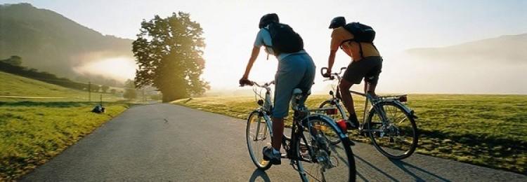 Сколько можно проехать на велосипеде за день