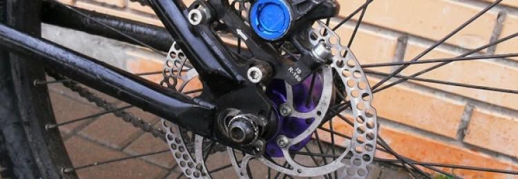 Калипер для велосипеда: устройство, для чего нужен