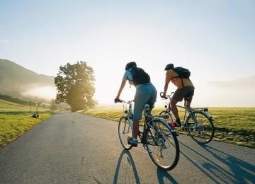 Польза езды на велосипеде – правила во время катания, советы