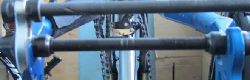 Как выпрямить петух на велосипеде – инструменты, пошаговая инструкция