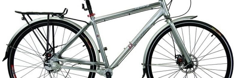 Велосипед с карданным приводом – особенности, плюсы и минусы