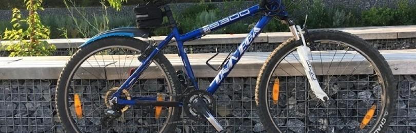 Велосипеды Univega – разновидности и популярные модели