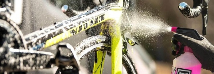 Как правильно мыть велосипед – советы