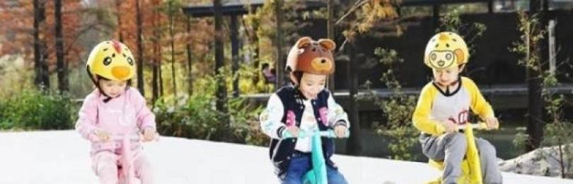 Детский велосипед-трансформер – лучшие модели, плюсы и минусы