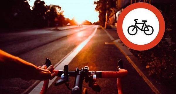 велосипед транспортное средство