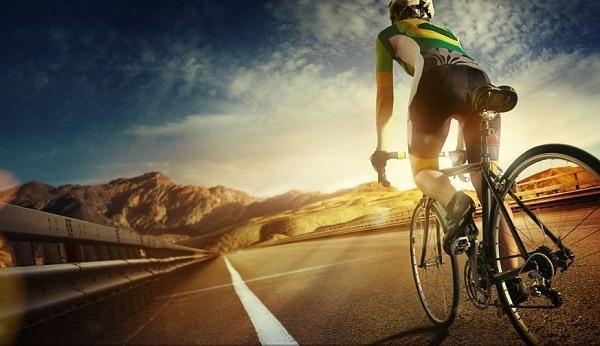 не паниковать при езде на велосипеде