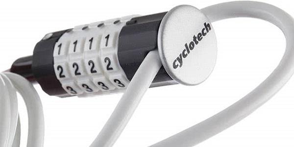 Кодовый замок Cyclotech