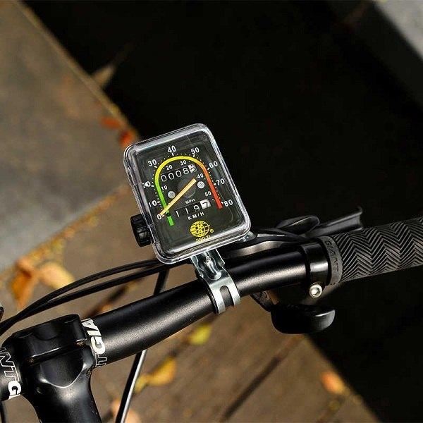 одометр для велосипеда