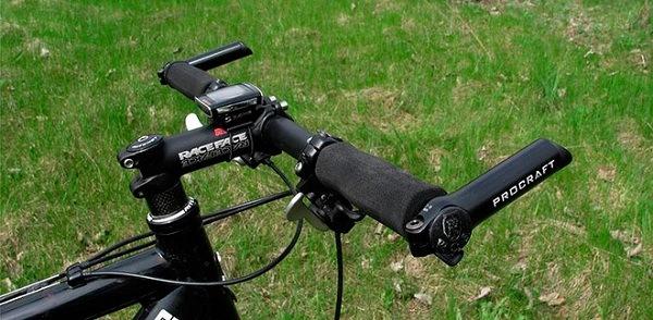 рога для велосипеда