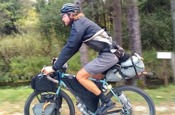 рекоммендации по выбору турингового велосипеда