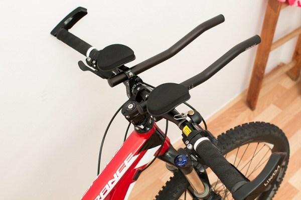 велосипедный лежак