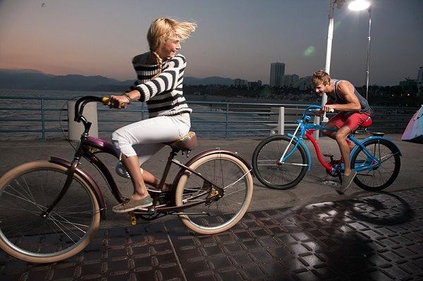 Что такое велосипед круизер