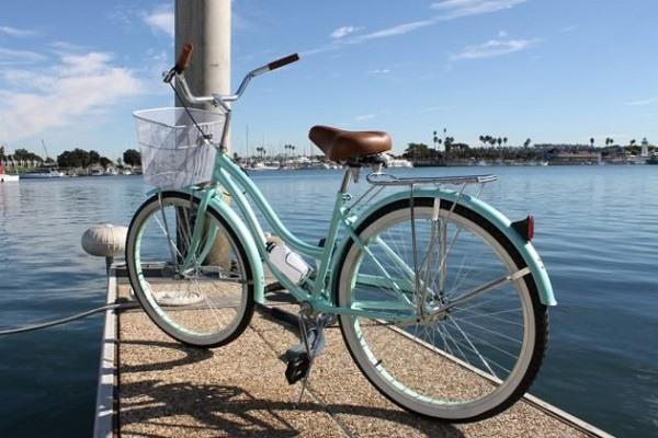 характеристики велобайков для прогулок