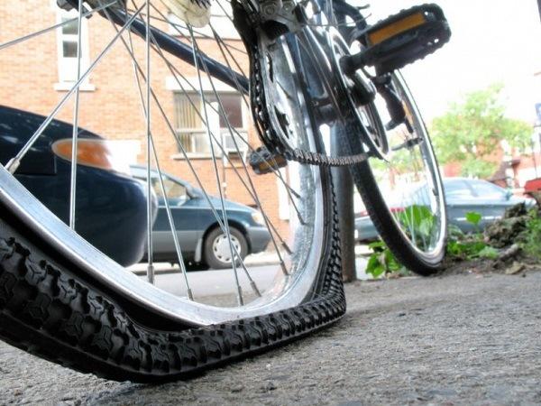 параметры велокамеры