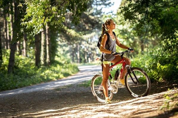 управляемость велосипеда