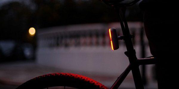 модель велофары Blaze