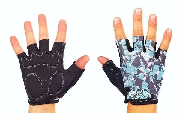 перчатки для велосипедиста