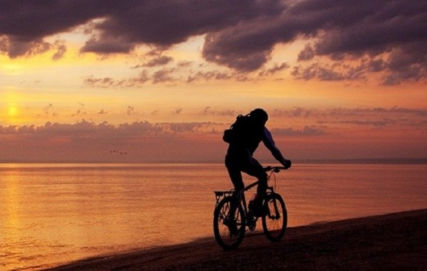 привлекательность велосипедного туризма