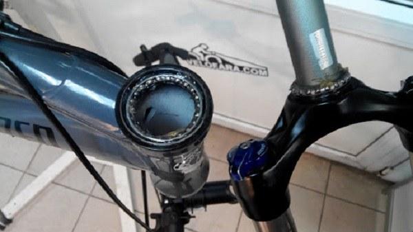 ремонт рулевой колонки