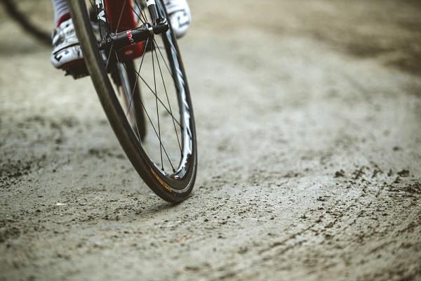 сопротивление качению велосипеда