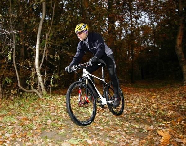 выбор велосипеда для леса