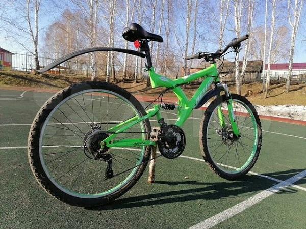 велосипед Actico 265 MT