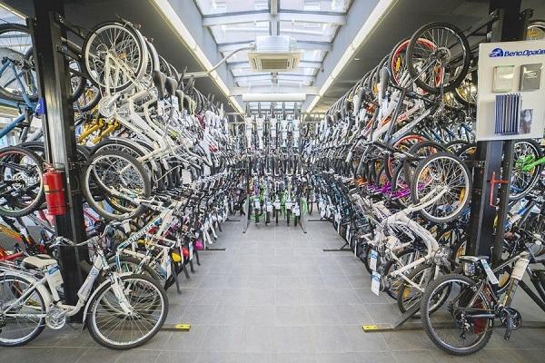 велораспродажа