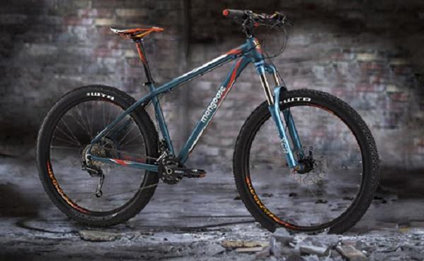 велосипед Мангус