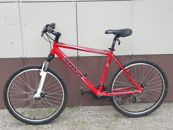 Nordway Active 300