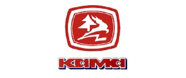 логотип Кама