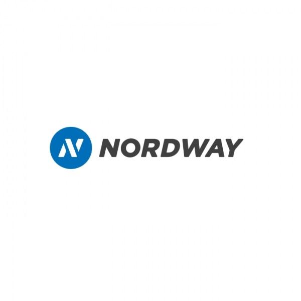 Нордвей логотип