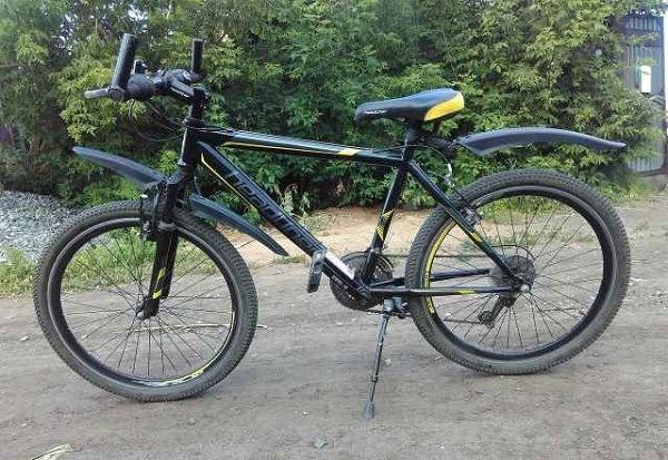 велосипед хедлайнер