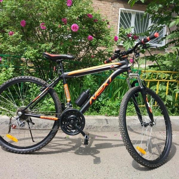 велосипед Next 26