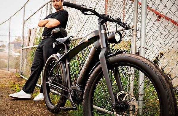 выбор велосипеда Electra