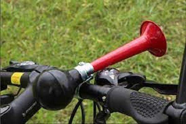 велогудок