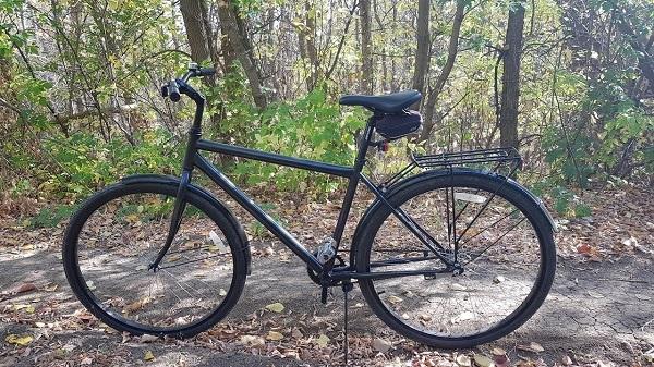 выбор велосипеда Altair
