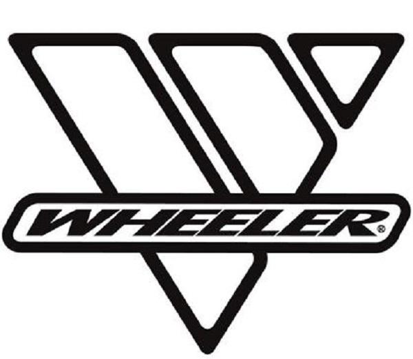 лого Wheeler