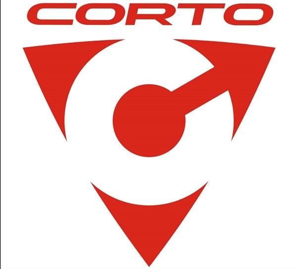 логотип Corto