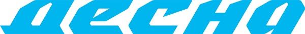 логотип велобренда Десна