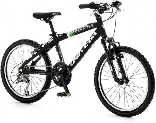 виды велосипедов Юнивега