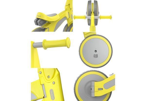 Для каких целей необходим велосипед-трансформер