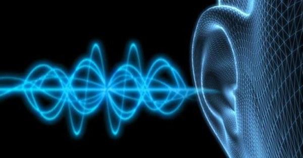 виды источников излучения звука