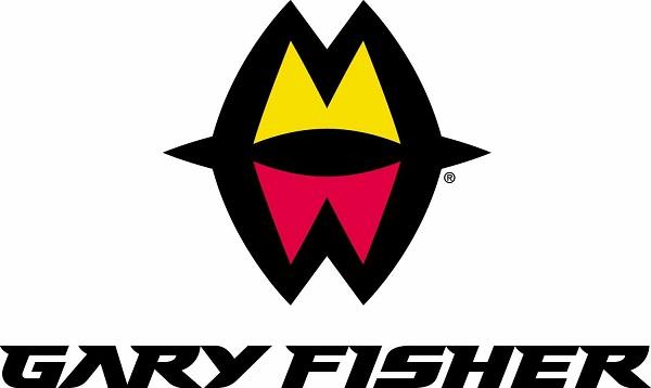 лого Garry Fisher